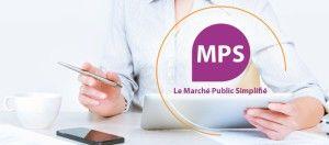 logo marchés publics simplifiés