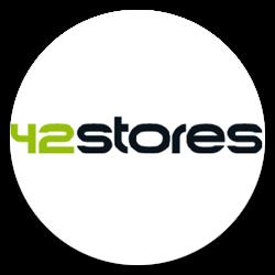 logo 42 stores