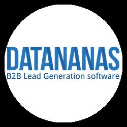 Logo datananas