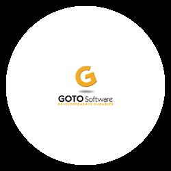 Logo go to software