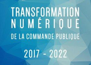 Visuel du plan de transformation numérique